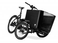 Cargo-Bikes / Lastenräder