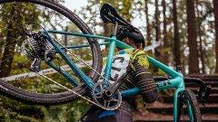 Cyclocross- und Gravel-Bikes