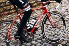 Endurance Race-Bikes