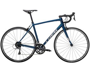 Trek Domane AL 2 54 Gloss Mulsanne Blue/Matte Trek Black