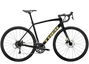 Trek Domane AL 2 Disc 52 Trek Black/Carbon Smoke