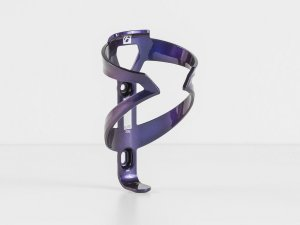 Bontrager Cage Elite Purple Flip