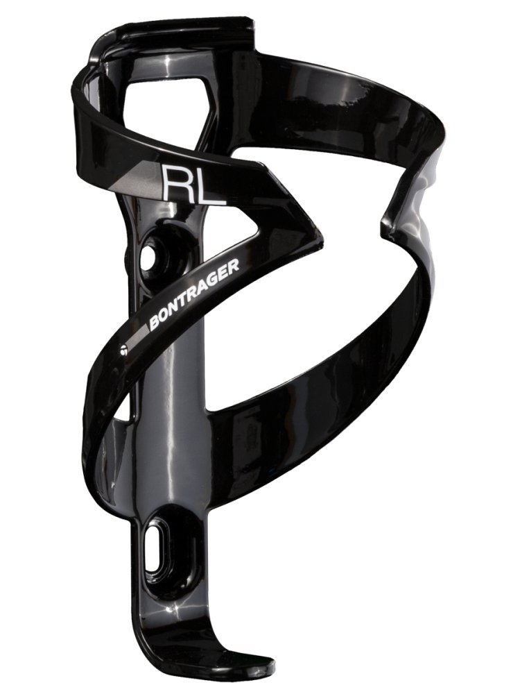 Bontrager Flaschenhalter Race Lite Gloss Black