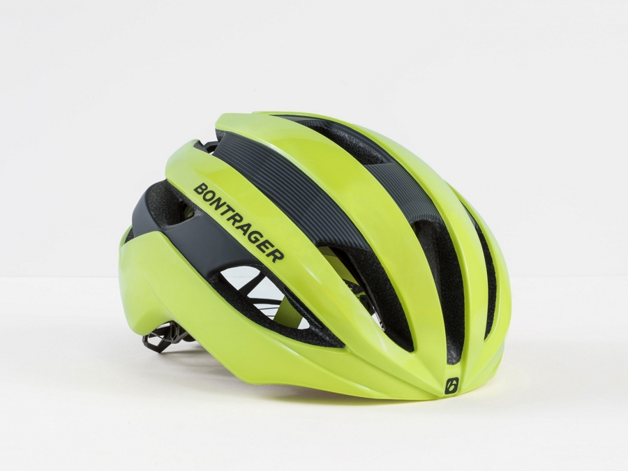 Bontrager Helmet Velocis MIPS Visibility Small CE
