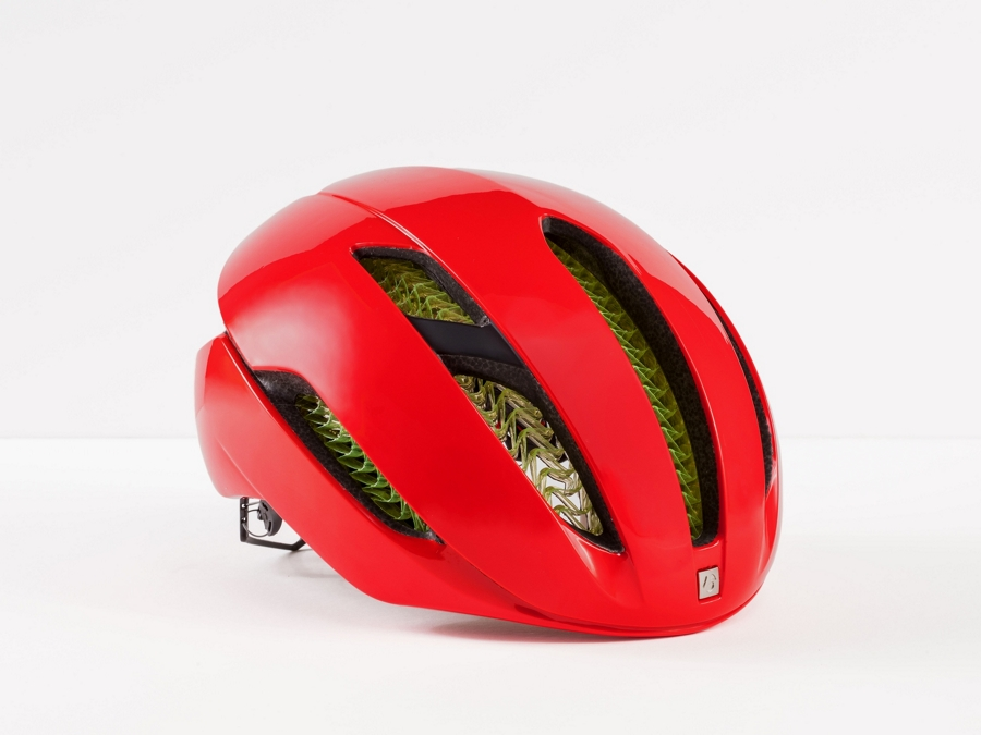 Bontrager Helm XXX WaveCel S Red CE
