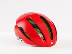 Bontrager Helm XXX WaveCel L Red CE
