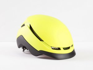 Bontrager Helm Charge WaveCel M Radioactive Yellow CE